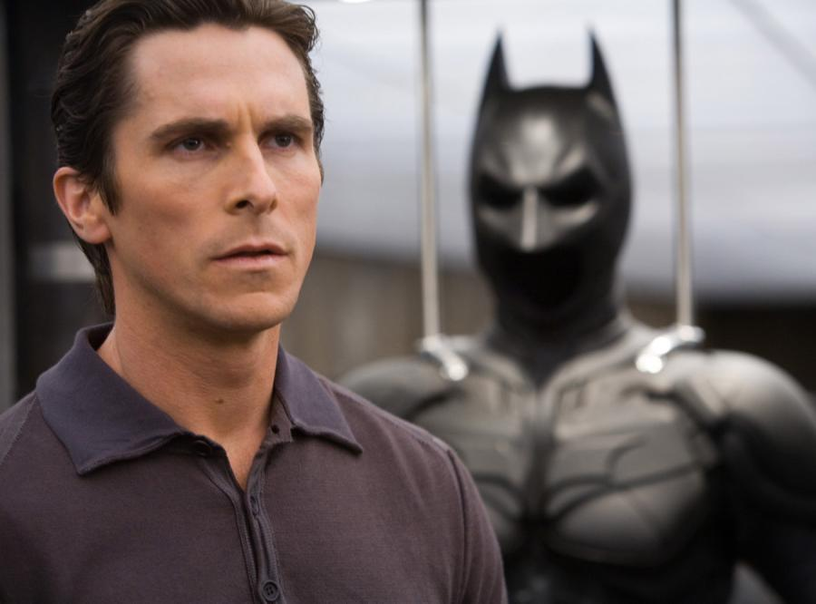 Mroczny rycerz z Walii, czyli Christian Bale