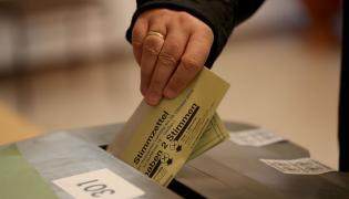 Wybory w Hesji