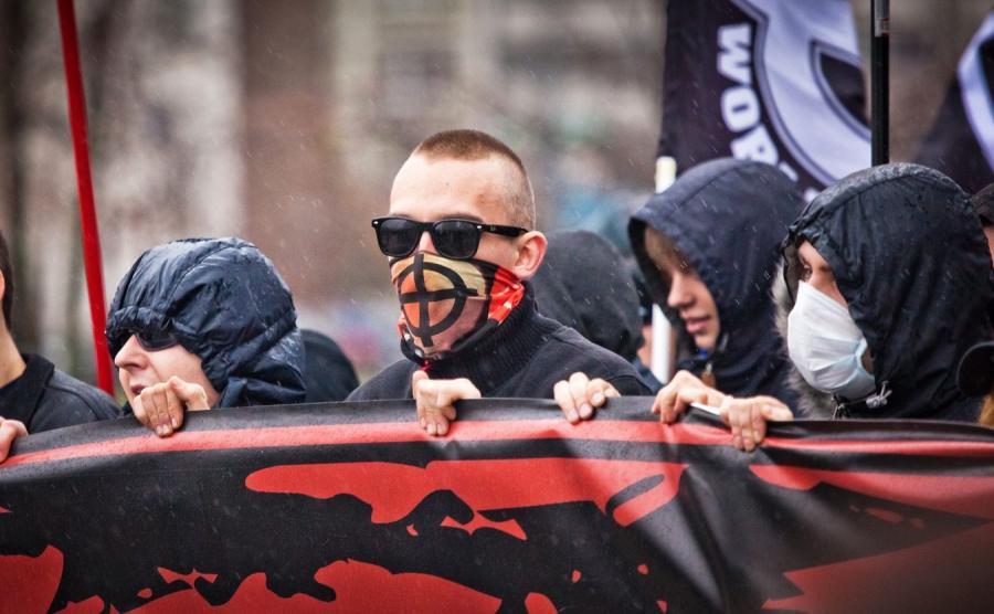 Rosja. Nacjonaliści