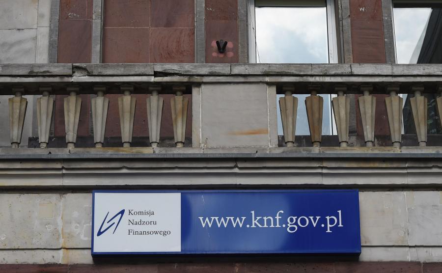 Siedziba KNF