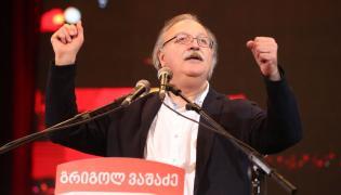 Grigol Waszadze