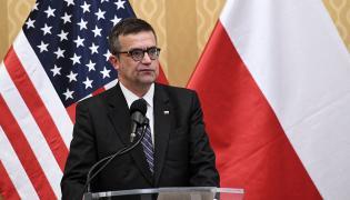 ambasador Piotr Wilczek