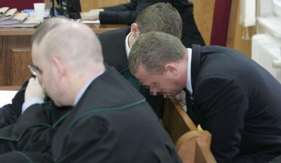 """Wyrok w sprawie """"blue taxi"""" utrzymany"""