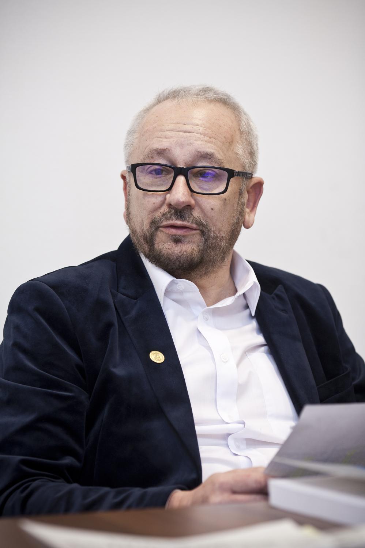 prof. Marek Konopczynski, Zastępca Przewodniczącego Komitetu Nauk Pedagogicznych PAN