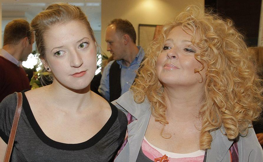 Lara Gessler i Magda Gessler