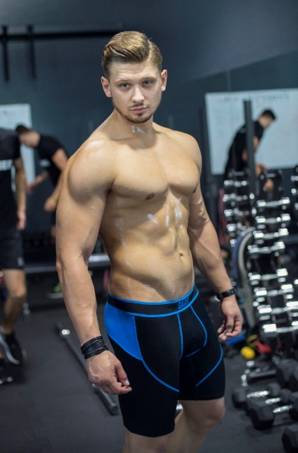 Mister Polski 2018. Kandydaci do tytułu