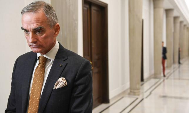Jackowski: Taka postawa prezesa NBP nie służy wygraniu wyborów przez PiS