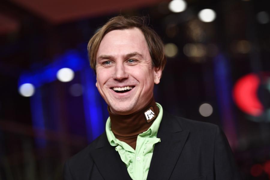 Lars Eidinger. Rusza 69. Festiwal Filmowy w Berlini
