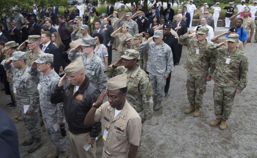 Żołnierze armii amerykańskiej