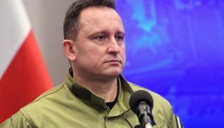 Były szef Służby Ochrony Państwa gen. Tomasz Miłkowski