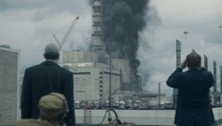 "kadr z serialu HBO ""Czarnobyl"""