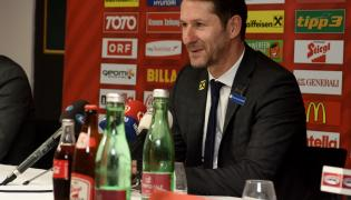Trener Austrii, Franco Foda
