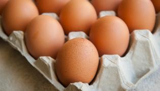 Jajka z salmonellą wycofane ze sprzedaży