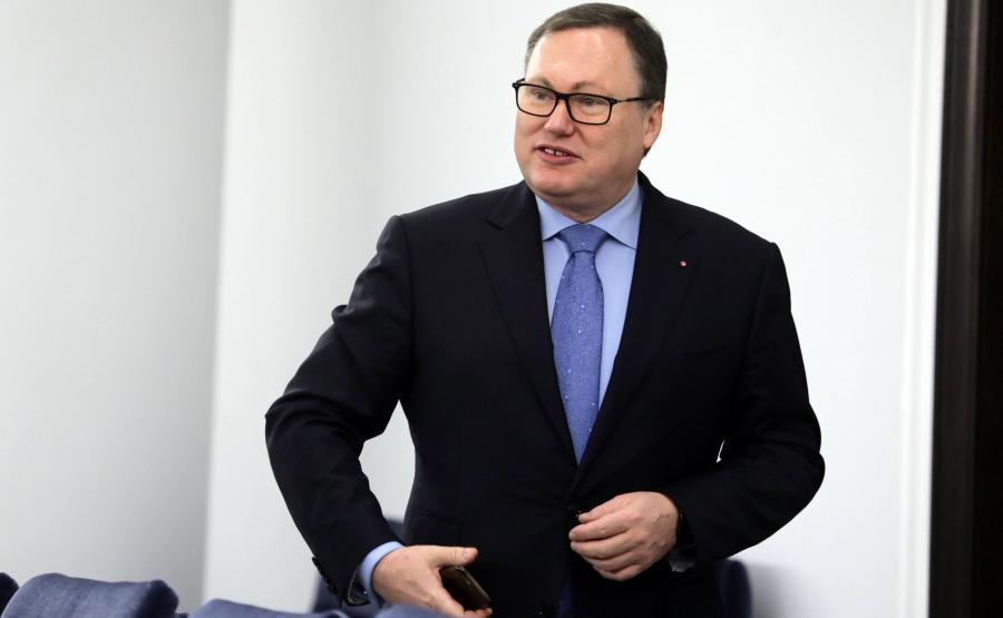 a4f384658e9a Senator PiS Grzegorz Bierecki przeprosił za swoje słowa - powiedziała w  piątek rzeczniczka PiS Beata Mazurek pytana o wniosek senatorów PO o  ukaranie ...