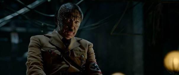 Tak stworzono Adolfa Hitlera w filmie \