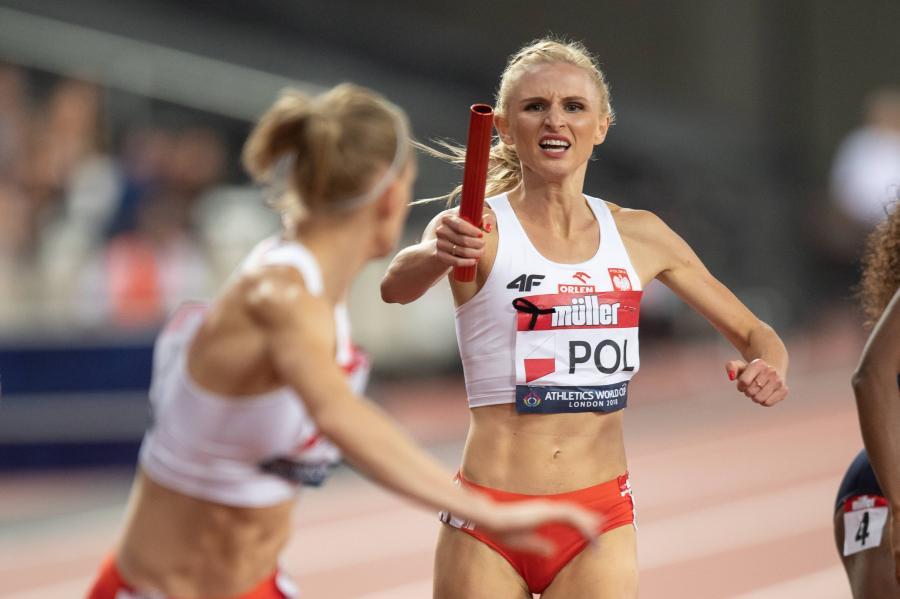 Małgorzata Hołub-Kowalik i Patrycja Wyciszkiewicz