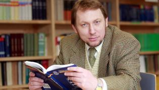 Prof. Jan Majchrowski