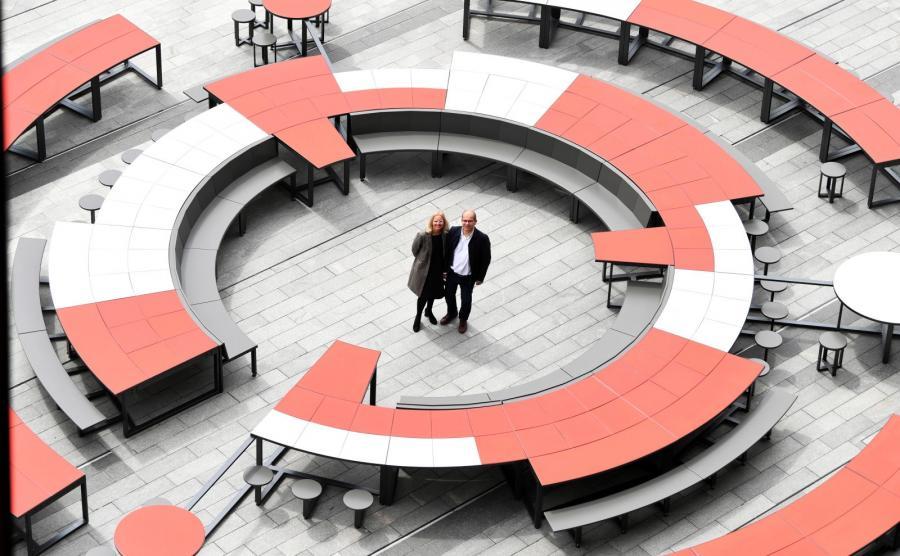 Okrągły stół przed ECS w Gdańsku