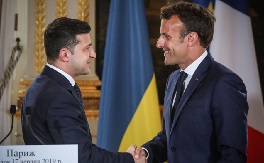 SASTANAK ČETVORKE: Pariz  domaćin samita o ukrajinskom sukobu!