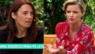 Anna Skrobiszewska, Monika Zamachowska
