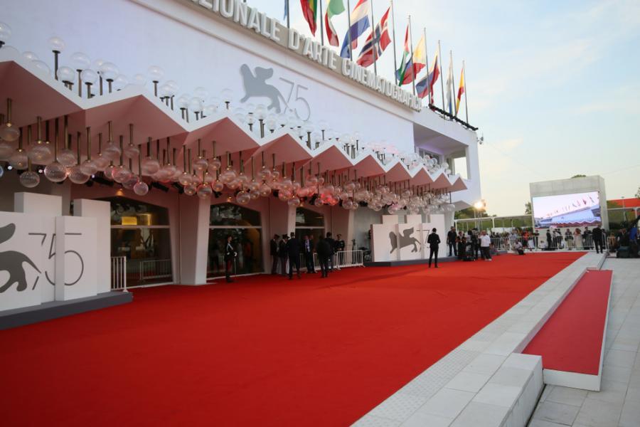 Festiwal Filmowy w Wenecji