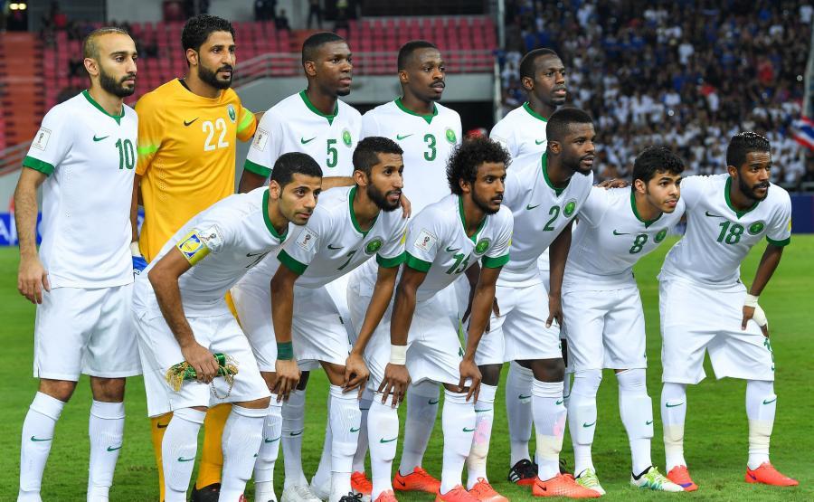 Reprezentacja Arabii Saudyjskiej