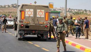 Izraelskie wojsko