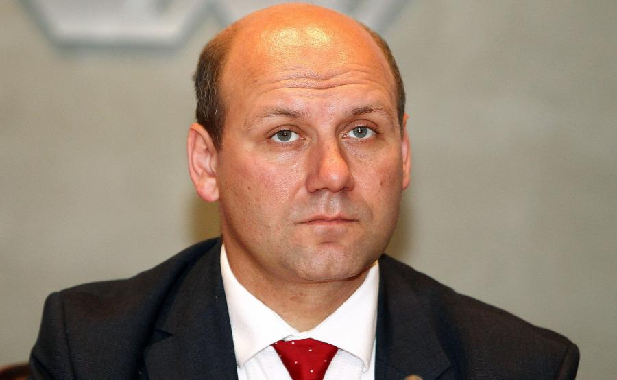 Szymon Szynkowski vel Sęk