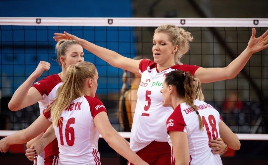 Polki mogły świętować kolejne zwycięstwo