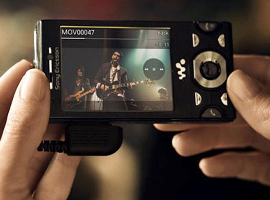 Walkman, którym zrobisz zdjęcia