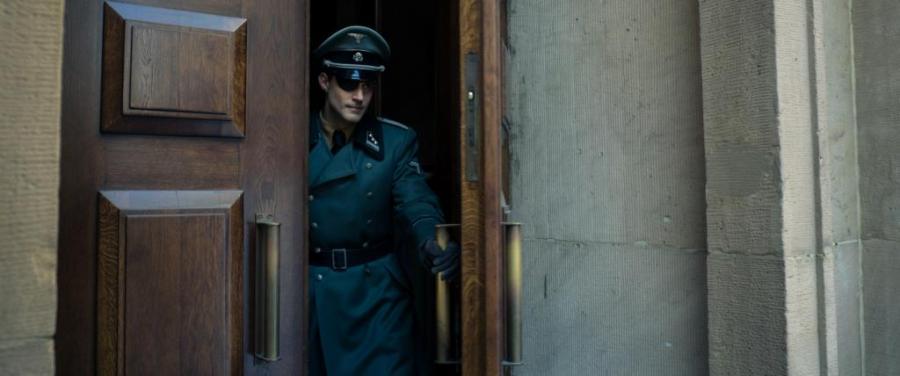 """""""Czarny Mercedes"""" w kinach 4 października"""