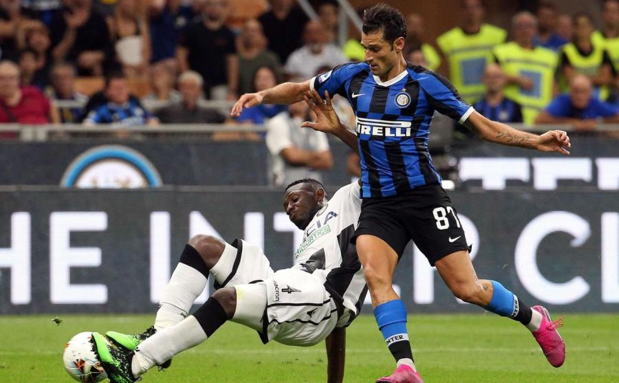Inter Mediolan - Udinese