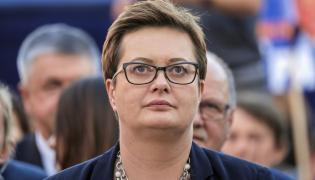 Katarzyna Lubnauer Nowoczesna
