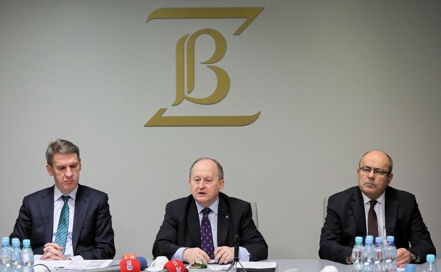 Prezes ZBP Krzysztof Pietraszkiewicz