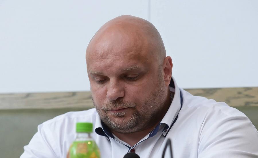Arkadiusz Kraska