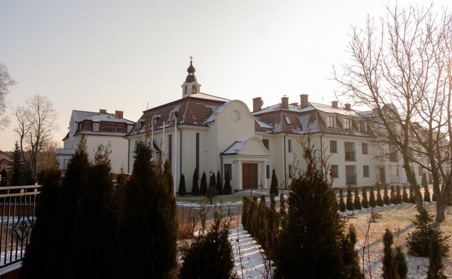 Siedziba Towarzystwa Chrystusowego