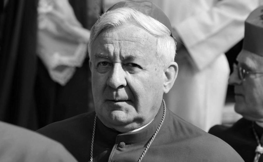 Abp Juliusz Paetz