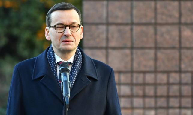 Polacy ocenili nowy rząd Mateusza Morawieckiego [SONDAŻ CBOS]