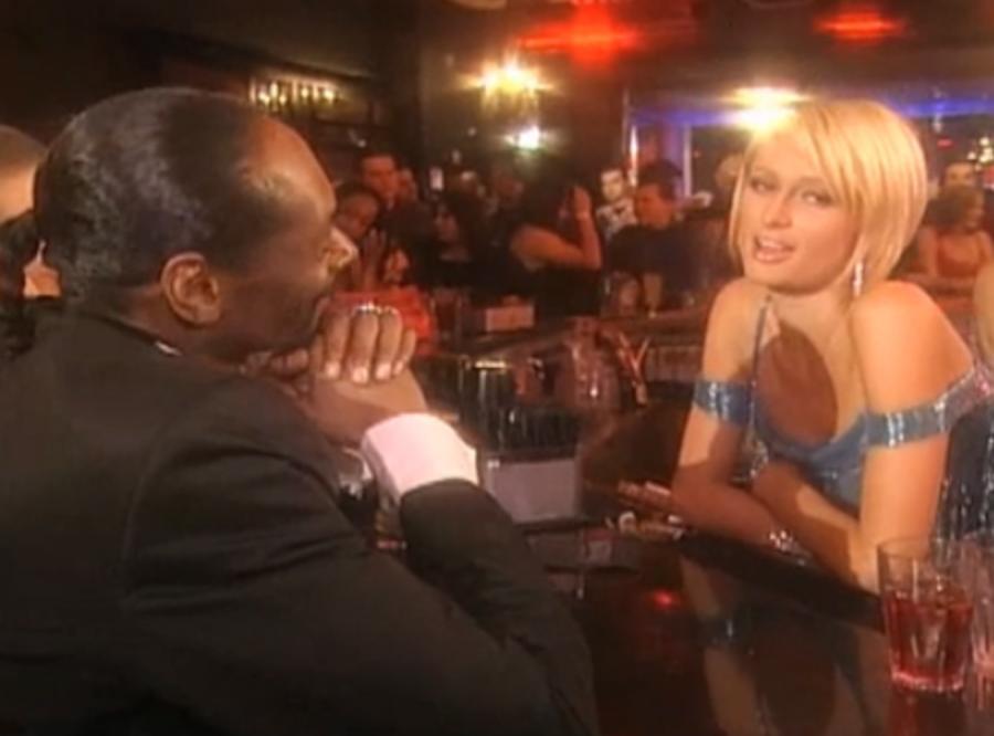 Paris Hilton rapuje ze Snoop Dogiem