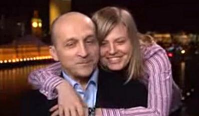 Gdy Marcinkiewicz obejrzy swoje nagrania z Isabel, to popełni seppuku