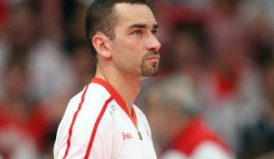 Finalowa runda Ligi Swiatowej, mecz o 3. miejsce: Polska - USA 1:315.07.2007 KatowiceSebastian SwiderskiFot. Piotr Kucza