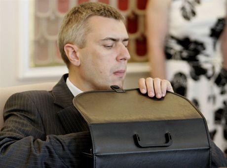 Lider LPR będzie reprezentował w sądzie byłą żonę Palikota