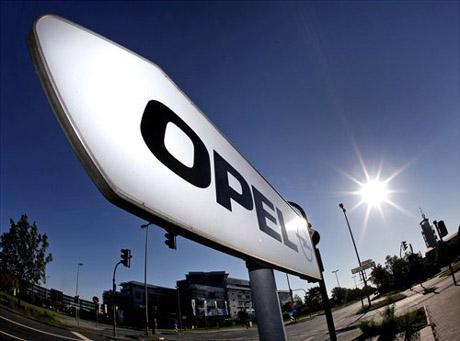 Opel nie dostanie rządowych gwarancji