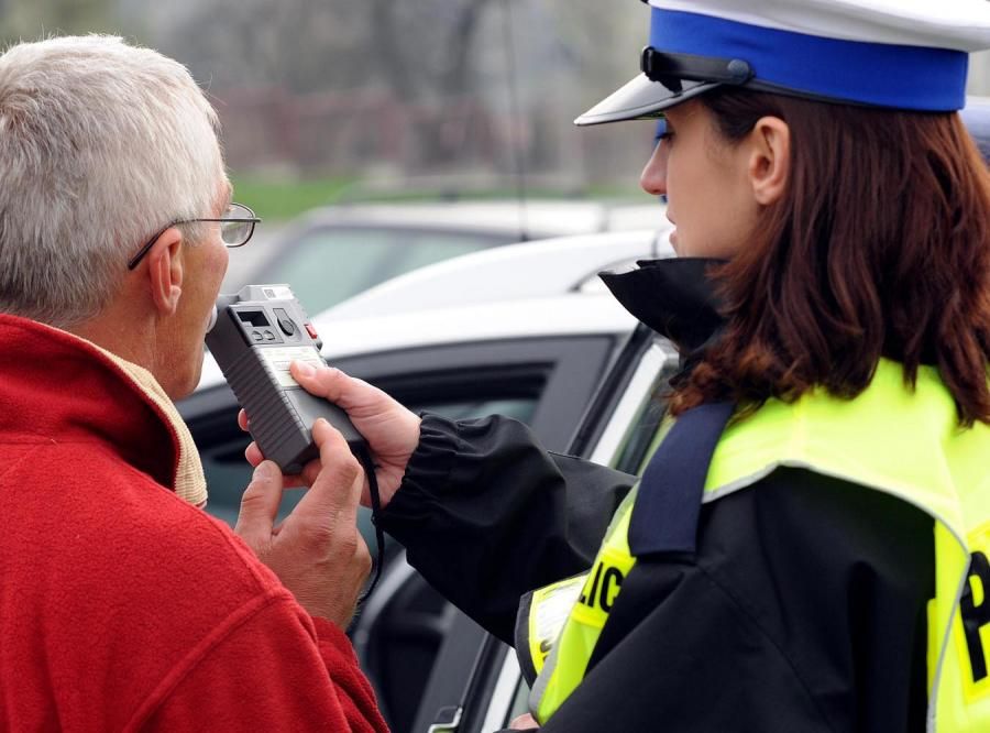 Srogi bat na pijanych i naćpanych kierowców