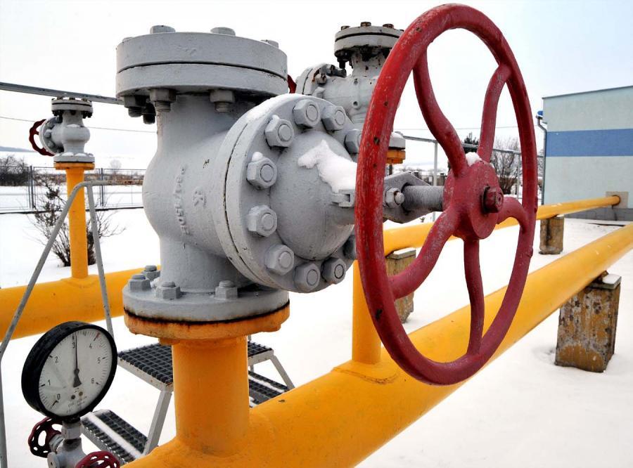 Rząd do firm: Same kupcie sobie gaz