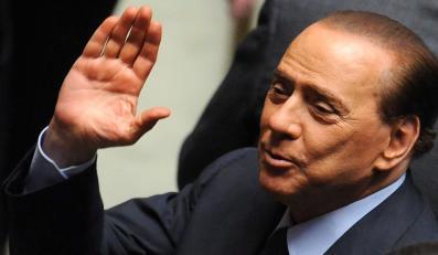 Berlusconi grozi, że pójdzie sobie do domu