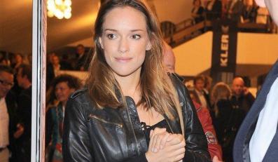 Alicja Bachleda-Curuś wcieli się w postać księżnej Eleonory Lotaryńskiej