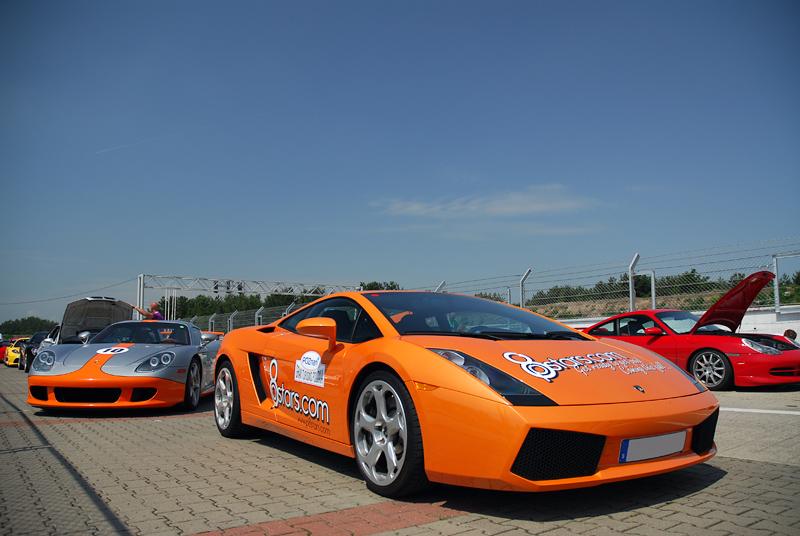 Stig i najdroższe auta świata w Polsce!
