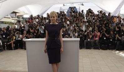 Nowa ikona stylu Carey Mulligan była jednym z gości gali rozdania nagród