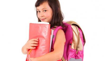 Dzieci nadal będą dźwigać ciężkie podręczniki